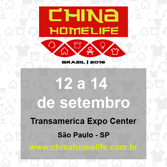 china homelife brazil 2016