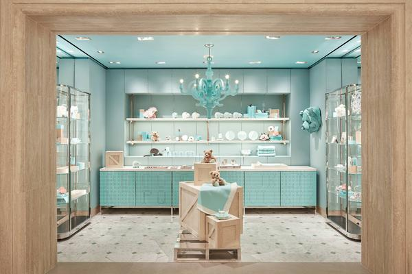 Tiffany & Co em NYC